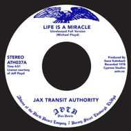 Jax Transit Authority - Life Is a Miracle