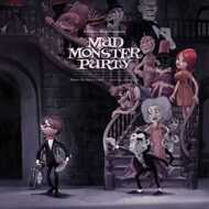 Various - Mad Monster Party (Soundtrack / O.S.T.)