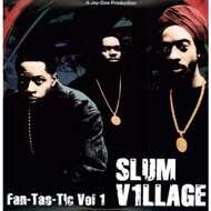 Slum Village - Fantastic Vol. 1