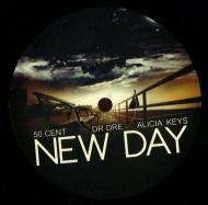 50 Cent, Dr. Dre, Alicia Keys  - New Day