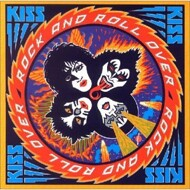 Kiss - Rock And Roll Over