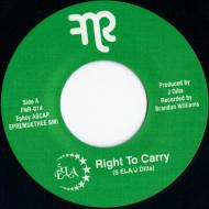Right To Carry