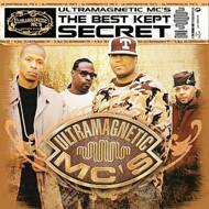 Ultramagnetic MC's - The Best Kept Secret