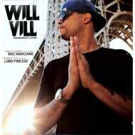 Will Vill - Not A Game / Ashes