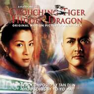 Tan Dun - Crouching Tiger, Hidden Dragon (Soundtrack / O.S.T.)