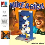 Aphex Twin & µ-Ziq - Mike & Rich: Expert Knob Twiddlers