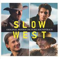 Various - Slow West (Soundtrack / O.S.T.) (White Vinyl)