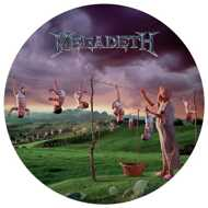 Megadeth - Youthanasia (Picture Disc)