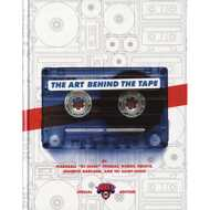 DJ Mars aka Marshall Thomas - The Art Behind The Tape
