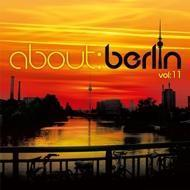 Various - About:Berlin Vol. 11