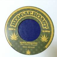 Adam Prescott - Weed Anthem / A Melodica Version