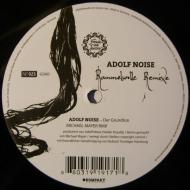 Adolf Noise - Rammelwolle Remixe