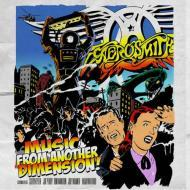 Aerosmith - Music From Another Dimension