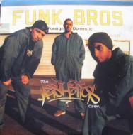 The Aesthetics Crew - Funk Bros.
