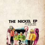AG & Ray West - The Nickel EP (Black Friday 2015)