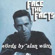 Jas Walton - Face The Facts: Words By Alan Watts