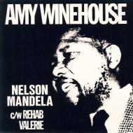 Amy Winehouse - Nelson Mandela