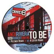 Andi Rivera - To Be feat. Robert Owens