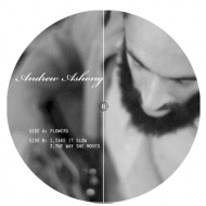 Andrew Ashong & Theo Parrish - Flowers