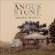 Angus Stone - Broken Brights (First Edition)