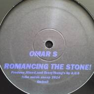 Omar-S - Romancing The Stone