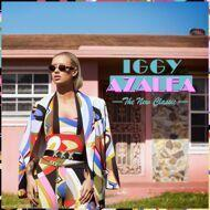 Iggy Azalea - The New Classic (Clear Vinyl)