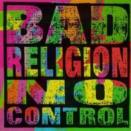 Bad Religion - No Control (Pink Vinyl)