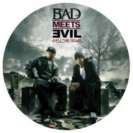 "Bad Meets Evil (Eminem & Royce Da 5'9"") - Hell: The Sequel"