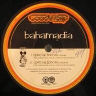 Bahamadia - Special Forces