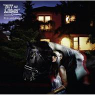 Bat For Lashes - Fur And Gold