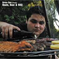 Brous One - Beats, Beer & BBQ (Deluxe Edition)
