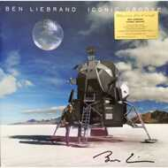 Ben Liebrand - Iconic Groove (Coloured Vinyl)