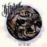Bernard Dolan - Kill The Wolf
