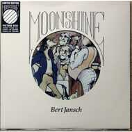 Bert Jansch - Moonshine (Picture Disc)