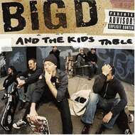 Big D And The Kids Table - How It Goes