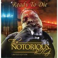 The Notorious B.I.G. - Ready To Die (Random Colored Vinyl)