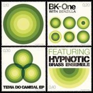 BK-One  - Tema Do Canibal: The Remix EP