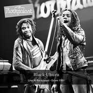 Black Uhuru - Live At Rockpalast - Essen 1981