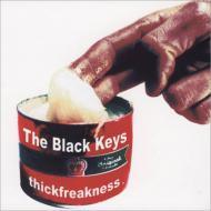 The Black Keys - Thickfreakness