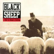 Black Sheep - A Wolf In Sheep's Clothing (White Vinyl)
