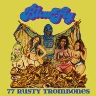 Blowfly - 77 Rusty Trombones (Yellow Vinyl)