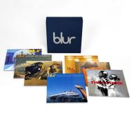 Blur - Blur 21 (The Box)