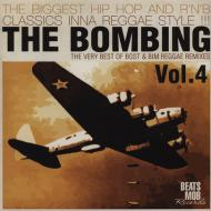 Bost & Bim - The Bombing: The Very Best Of Bost & Bim Reggae Remixes Volume 4