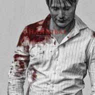 Brian Reitzell - Hannibal Season 2 Volume 2 (Soundtrack / O.S.T.) [Red Vinyl]