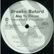 Brooks Buford - Aim Ta Pleeze