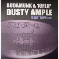 Budamunky & 16Flip - Dusty Ample Beat Tape Vol. 1