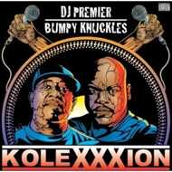 The KoleXXXion (Acapellas) 