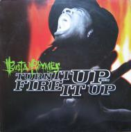Busta Rhymes - Turn It Up (Remix) / Fire It Up