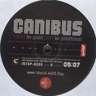 Canibus - AIDS Is Gold HIV Is Platinum
