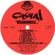 Casual (Hieroglyphics) - Meanwhile...